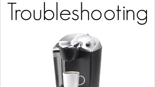 Keurig Troubleshooting: Problems & its Easy Fix