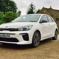 Car review: Kia's new Rio delivers – Saddleworth Independent