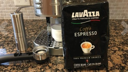 Lavazza Whole Bean Coffee 2.2-Pound Bags as Low as $10.21 Shipped at Amazon  - Hip2Save