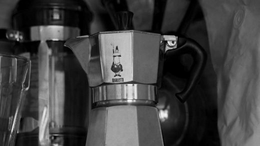 It's Time to Bring Back the Moka Pot From the Cupboard! | Beans and Burrs