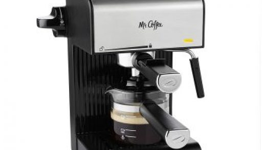 The 2 Best Mr Coffee Steam Espresso Makers of 2020