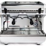 appia ii compact 2 group commercial coffee machine - Sydney Coffee Machines