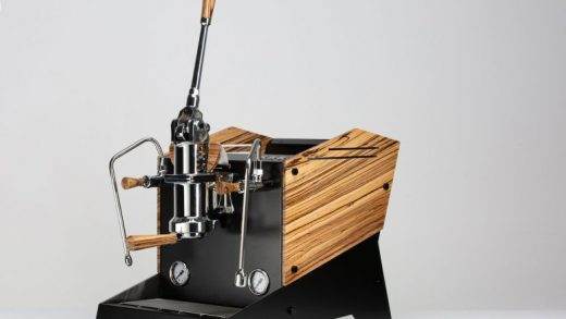 Nurri from Naples, Italy accelerates the development of espresso equipment  - Daily Coffee News by Roast Magazine -