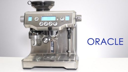 Breville Oracle Review   LifeStyle Lab