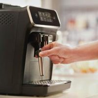 How to Clean and Maintain A Fully Automatic Espresso Machine - Espresso  Canada