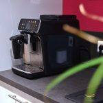 Review: Philips 5400 Series fully automatic coffee machine