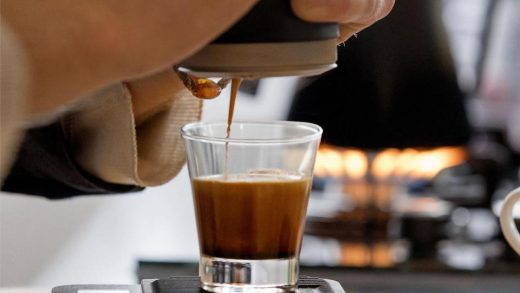 Wacaco's new Picopresso keeps espresso close at hand and HomeDaily Coffee  news from Roast Magazine -