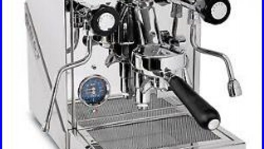 QuickMill QM67 0992 Double Boilers Espresso Machine Coffee Maker With PID  Control | Maker Stainless Steel