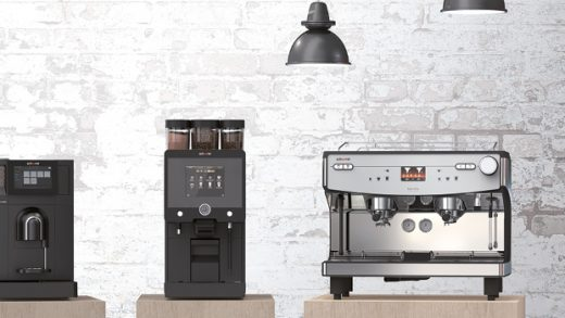 Service - Schaerer - Fully automated coffee machines