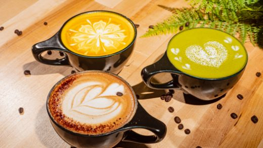 Paper Moon Coffee Co. comes to downtown San Jose
