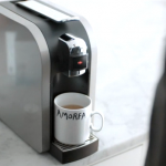 SNL Imagines Talking Starbucks Verismo Coffee Makers That Provide the  Complete Starbucks Experience at Home