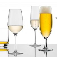 EISCH glass range - wine, champagne, bar, livestyle and more.