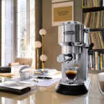 Different Types of Espresso Coffee Machines to Know – Business Blog