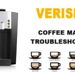 Verismo coffee maker troubleshooting: Verismo is not working, not brewing