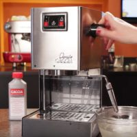 Gaggia Classic Pro/cleaning and maintenance - Whole Latte Love Support  Library
