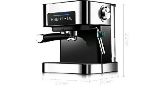 Bellman Espresso and Steamer - Cx 25p (Review!) - The Coffee Beast