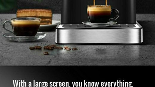 The Best Combination Coffee and Espresso Machine - A Definitive Guide