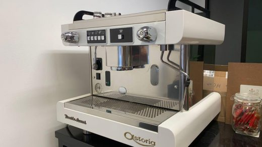 Starting a mobile espresso bar! Have the vehicle, need the machine!