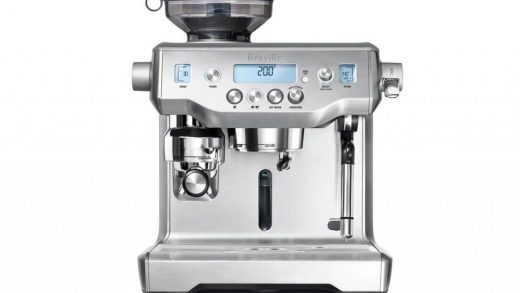 Be Your Own Barista: Espresso Machines for Your Home   Men's Journal