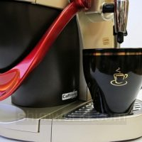 THE PERFECT CUP OF GOURMET COFFEE MADE RIGHT AT HOME   shimworld