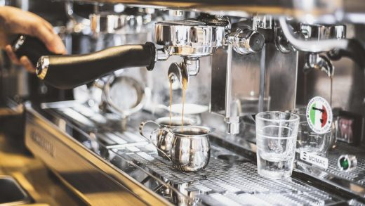 7 Questions to Ask When Buying a Coffee Machine for Home