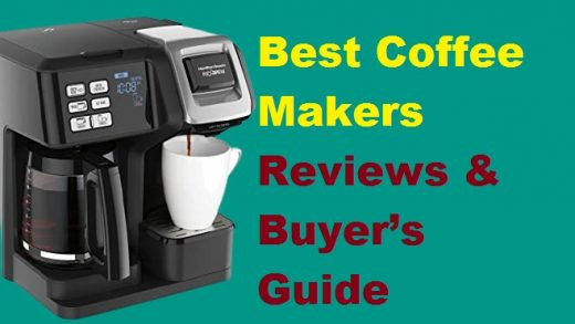 The Best Coffee Makers of 2022 - Top 10 Coffee Makers to Buy Now