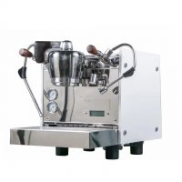 LEGIT Fully Automatic Bean to Cup Coffee Machine with an Adjustable Coffee  Grinder & Milk Frother, Double Boiler for brewing Espresso, Cappuccino,  Latte - Bean & Powder Dual Usage - Enlarged Waste