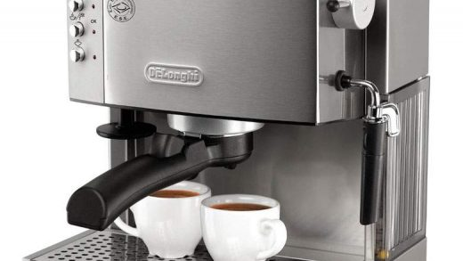 What do BARs mean in espresso machines? | Owly Choice