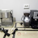 Delonghi EC702/EC710 Review. An Old Premium, Still Worth Buying.    101Coffeemachines.Info