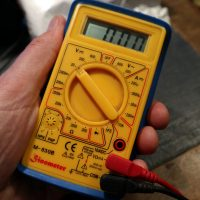 In Praise Of The DT830, The Phenomenal Instrument You Probably Don't  Recognise For What It Is | Hackaday