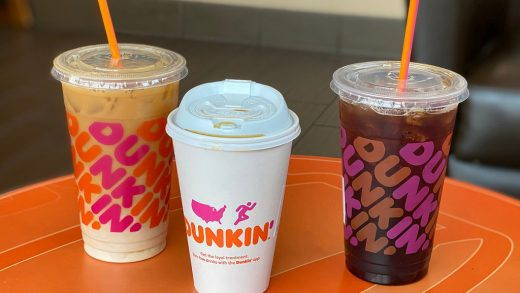 Keto Dunkin' Donuts Dining Guide - What Do I Order? | Hip2Keto