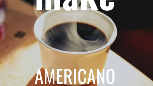 How To Make An Americano With An Espresso Machine - arxiusarquitectura