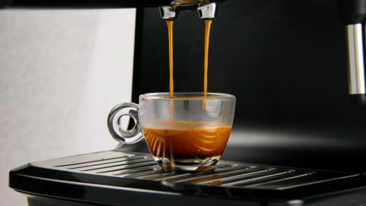 How To Make an Espresso: the Definitive Guide » CoffeeGeek