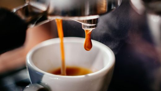 How to Pull Espresso Shots