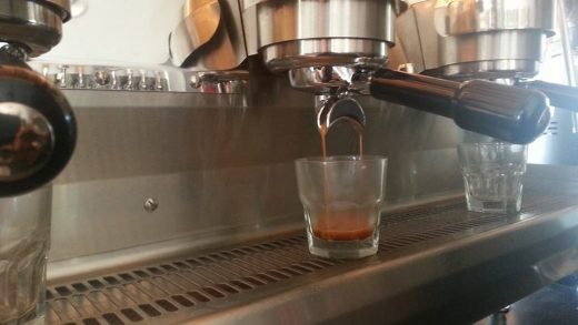 The best way to make coffee at work - Personal Barista