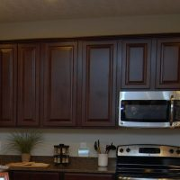Building our First Home with Ryan Homes: Kitchen Selections & A  Disappointment