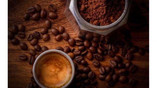 How is the decaf process? - Buna