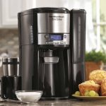 How To Clean A Hamilton Beach Coffee Maker (Do This!) – Upgraded Home
