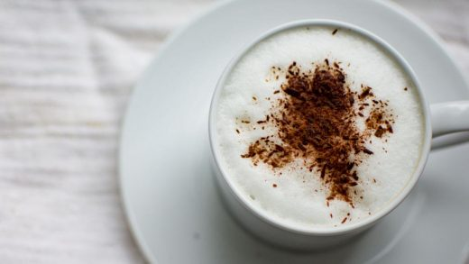 How to Make a Cappuccino at Home as Good as Starbucks!