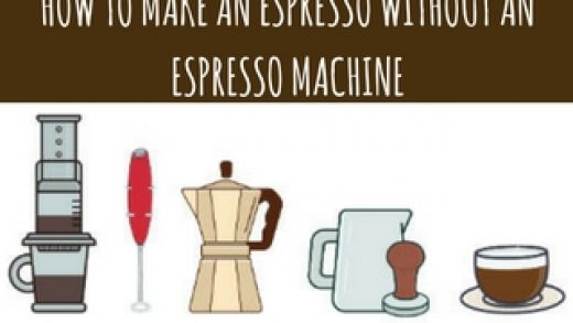 How To Make Espresso at Home Without a Fancy Espresso Machine