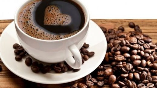 Coffee facts and health benefits