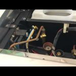 Nuova Simonelli Musica: Fixing leaking hot water outlet (2-Way Valve) -  YouTube