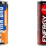 Energy Drink – Off the Record