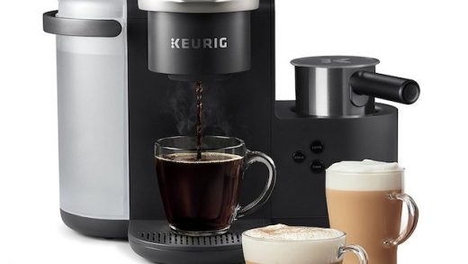 Best Latte Makers That You Can Buy on Amazon | StyleCaster