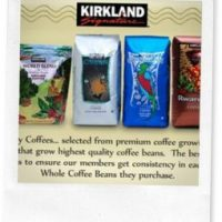 Kirkland Coffee: Discover 12 of Costco's Best Coffee Beans Destined For  Your Cup Today
