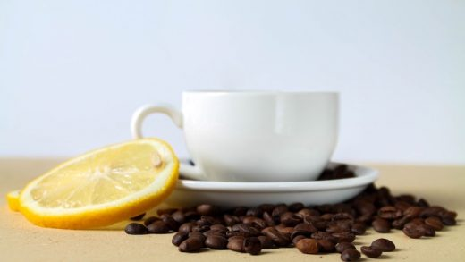 The Surprising Story Behind Espresso Lemon Peels - Coffee Affection
