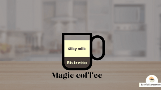 What Is a Magic Coffee? Melbourne's Delicious Ristretto Drink