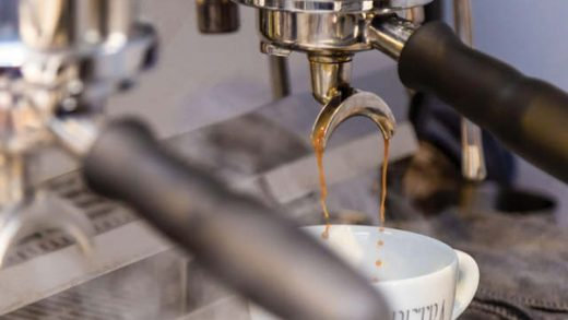 What does BAR mean for espresso machines? - Quora