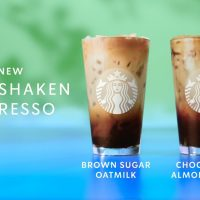The Iced Brown Sugar Oatmilk Shaken Espresso is Worth the Hype! – the paper