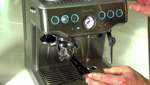 Best Home Espresso Machine Picks and Reviews « Best Rated Coffee Makers and  Reviews 2020 | CMPicks